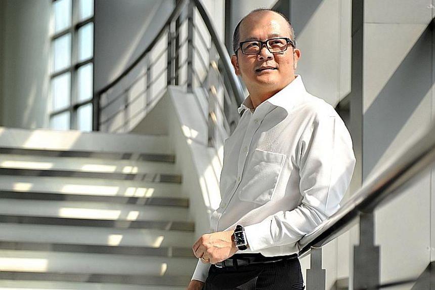Osim chief executive Ron Sim already owns 69.22 per cent of the group and needs to build his stake to 90 per cent to take Osim private.