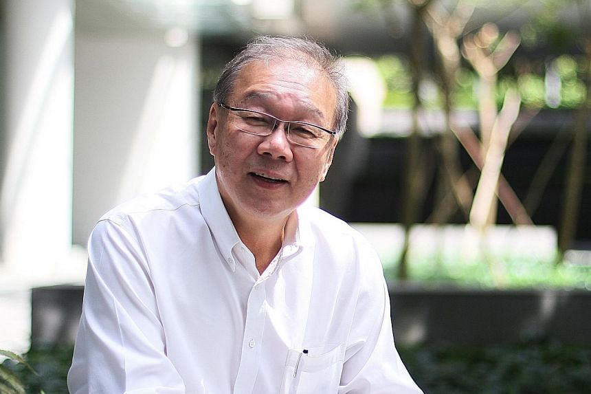 Professor Low, who is a SingPost board member and CEO of National Research Foundation, was named the successor to outgoing SingPost chairman Lim Ho Kee last Friday. Prof Low says he notified SingPost of his reconsideration on Tuesday and officially d