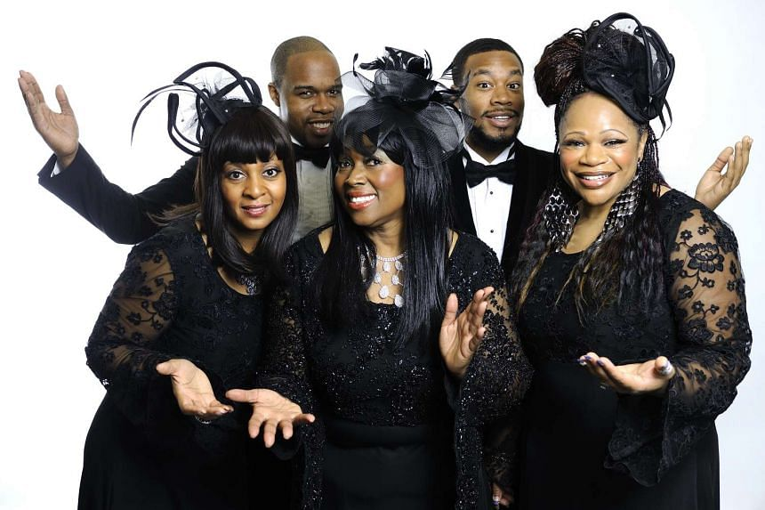 On April 16, Glory Gospel Singers, New York take to the Concert Hall stage with a rousing performance of gospel music, a form with a 150-year history.