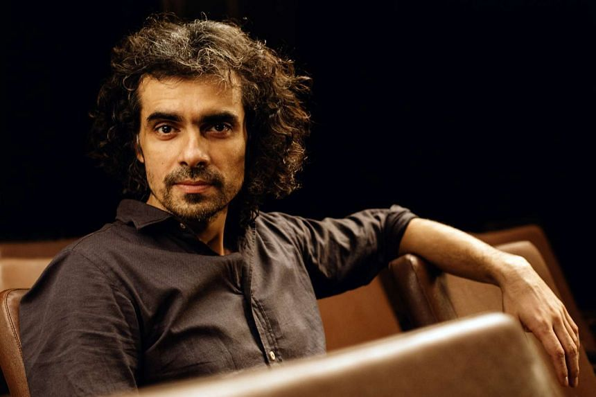 The previous films of Imtiaz Ali, 2011's Rockstar and 2014's love story Tamasha, have dark undercurrents.