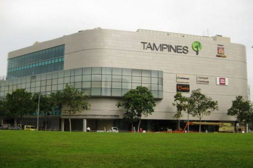 Tampines 1, located next to Tampines MRT station, has come under fire for an e-mail sent by an employee.