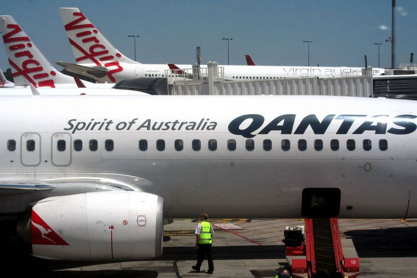 A passenger on board flight QF9 bound for Dubai died after suffering a heart attack mid-air on April 9.