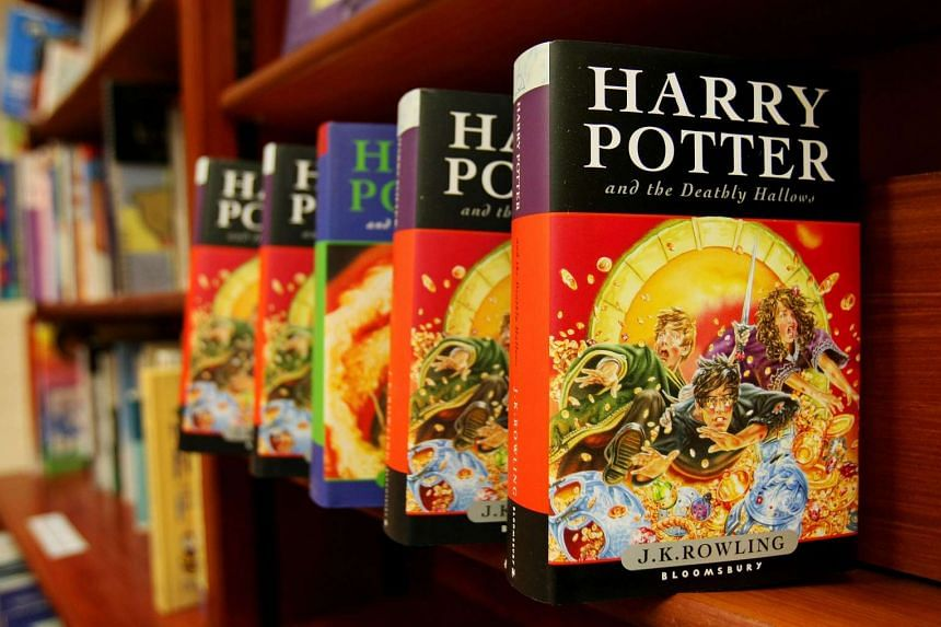 Britain's spy agency GCHQ looked out for leaks of yet-to-be-published Harry Potter books, said its publisher.