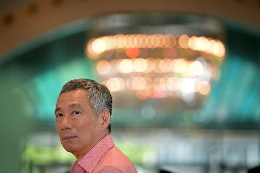 PM Lee Hsien Loong said in a Facebook post that he is deeply saddened that his sister, Dr Lee Wei Ling, accused him of abusing his power to commemorate the first anniversary of their father's death in order to establish a dynasty.