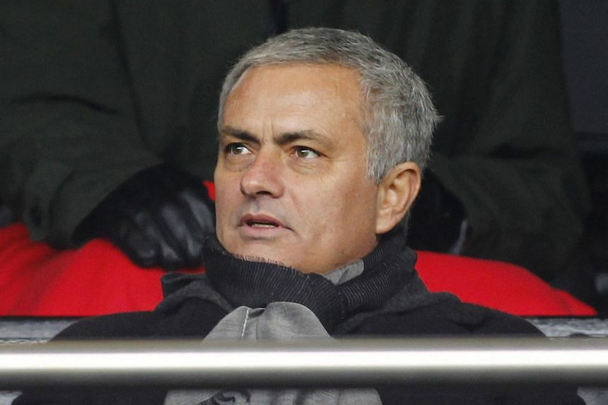 Former Chelsea manager Jose Mourinho insisted he will be back in management this summer, but it won't be with the Syrian national team.