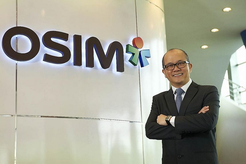 One development this week that could help add colour to the otherwise-drab market is the potential buyout of Osim International. Founder Ron Sim last Friday upped his cash offer for the firm from $1.39 to $1.41 per share, inclusive of a two-cent fina