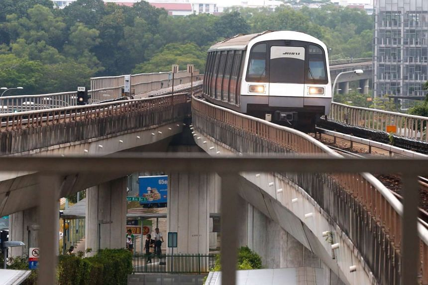 Issues such as the reliability of the MRT system was raised during the debate on the Ministry of Transport's Budget on Monday evening.