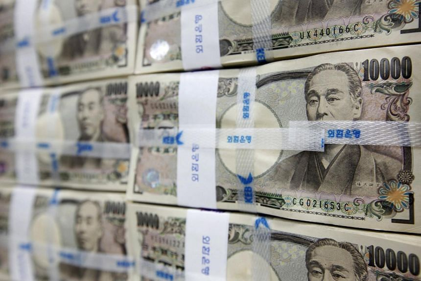 The unwelcome gain in the yen has increased the pressure on Japanese authorities to take steps to deal with it.