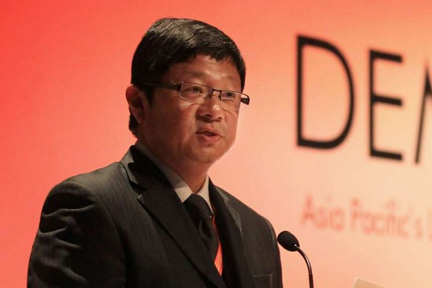 Mr Robin Hu became the CEO of the South China Morning Post Group in July 2012.