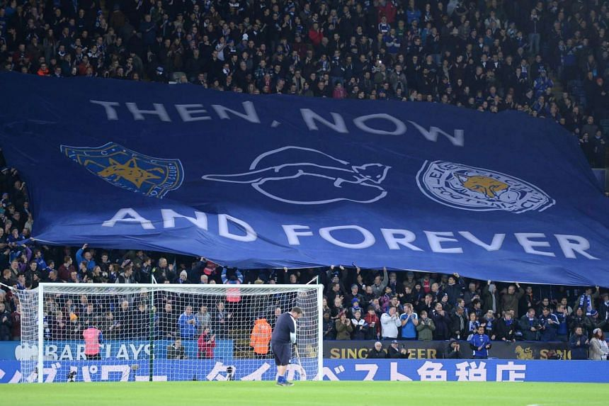 Tickets for Leicester City's final home game of the English Premier League season against Everton sold out within 90 minutes.