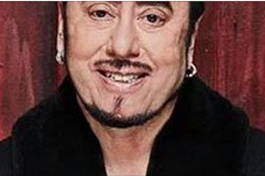Born in Los Angeles and raised in Southern California, David Gest was close friends with Michael Jackson.