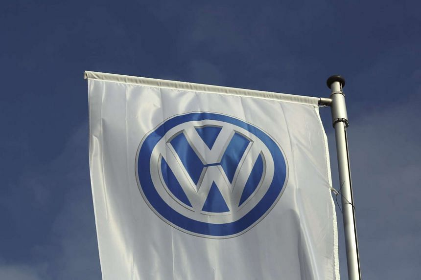 Top executives at embattled automaker Volkswagen said they would be willing accept sharp reductions in bonuses, following the fallout from the emissions scandal.