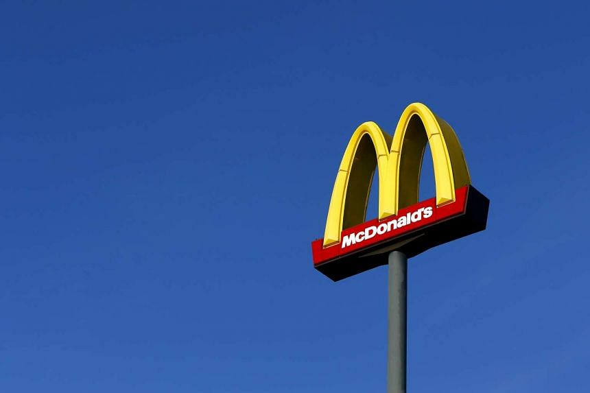 Lee Wei Ting, a former McDonald's employee, was jailed for nine months for misappropriating $79,086.