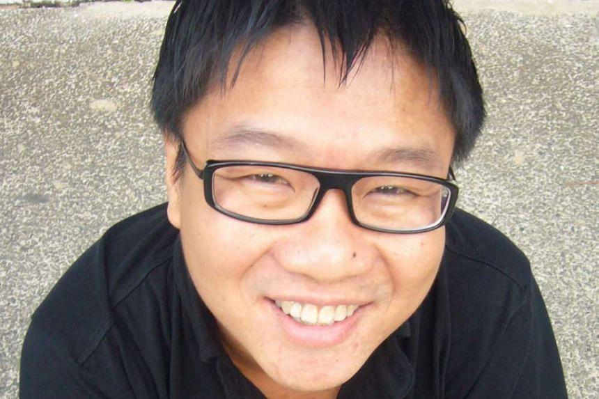 Desmond Kon.
