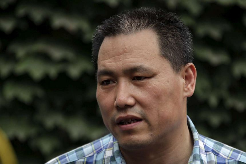 Pu Zhiqiang, a celebrated human rights lawyer in China, has had his licence to practise law revoked after making comments that criticised the Party.