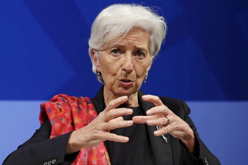 IMF Managing Director Christine Lagarde said that more resources would be given to protect vulnerable countries.