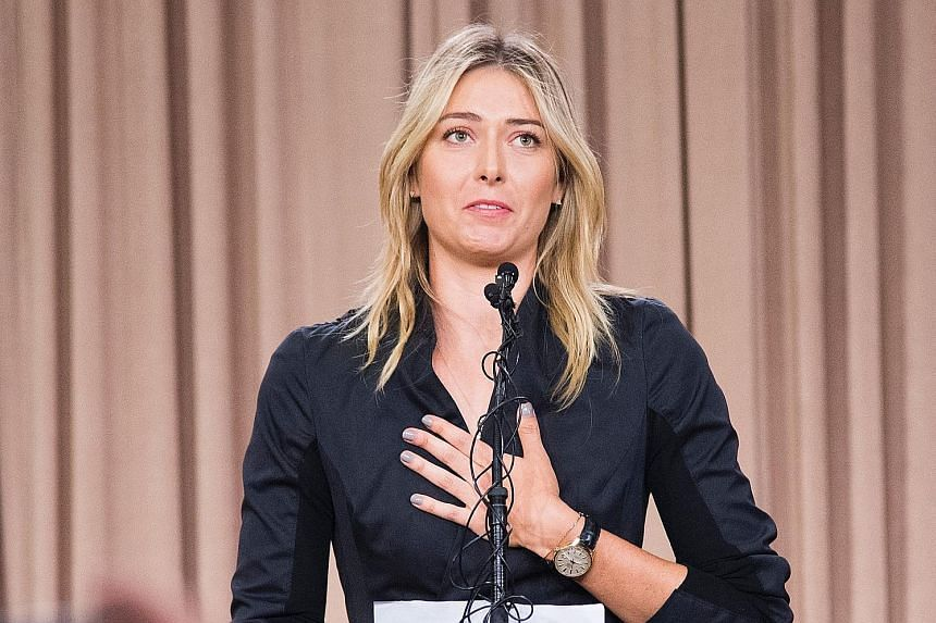 Five-time tennis Grand Slam winner Maria Sharapova brought meldonium into the public consciousness when she admitted to using the drug, at a press conference last month. Wada has since decided more information on the drug's excretion times is needed,