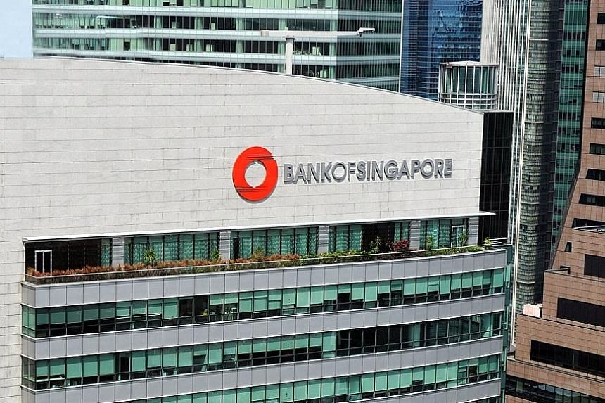 Barclays AUM, which stood at US$18.3 billion at the end of last year, will boost Bank of Singapore's AUM of US$55 billion (S$74 billion).