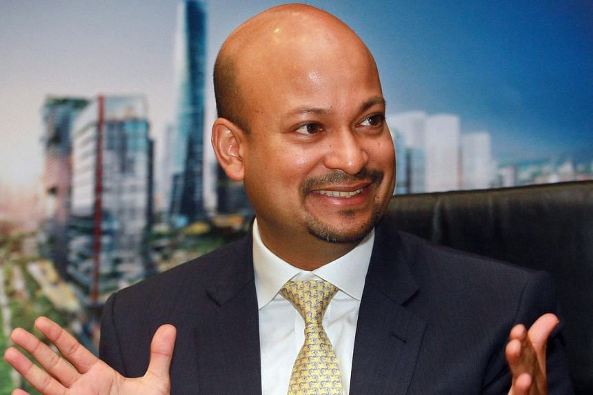 1Malaysia Development Berhad could have been a victim of fraud in a deal it made with a Middle Eastern firm to purchase power plants, said 1MDB president Arul Kanda Kandasamy.