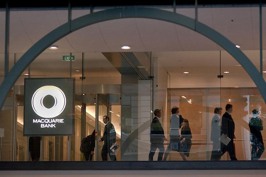 Australia's Macquarie Group Ltd shed close to 15 per cent of its US investment banking workforce this month.