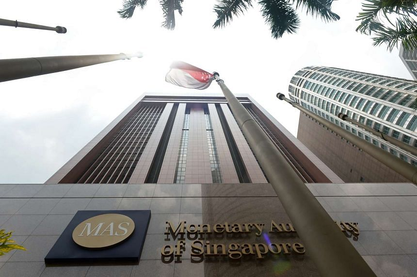Monetary Authority of Singapore's surprise change to its exchange rate policy means it has taken the Singapore dollar off the path of modest and gradual appreciation.