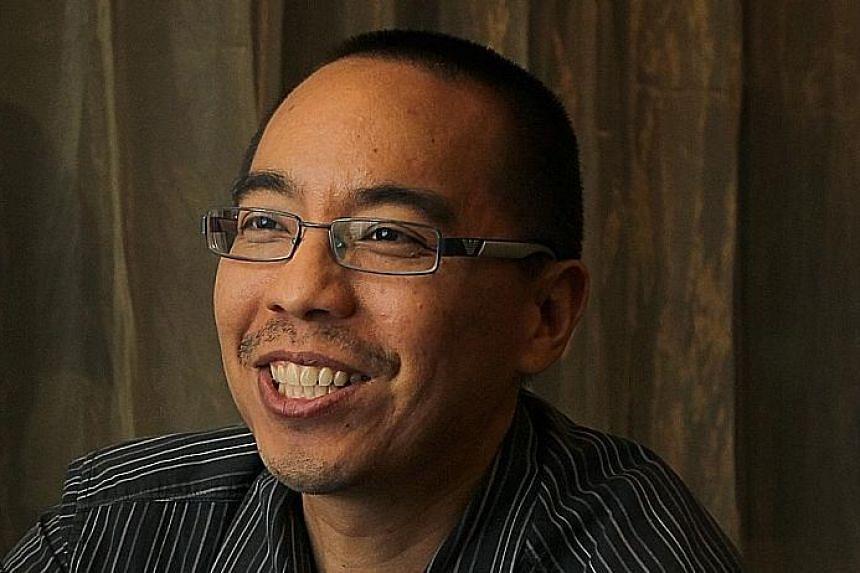 Director Apichatpong Weerasethakul