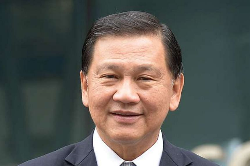 PUB chairman Tan Gee Paw, former permanent secretary for finance Joe Pillay and Changi Airport Group chairman Liew Mun Leong (above) are some examples of engineer-leaders - those who are strategic systems thinkers and value creators, able to channel talen