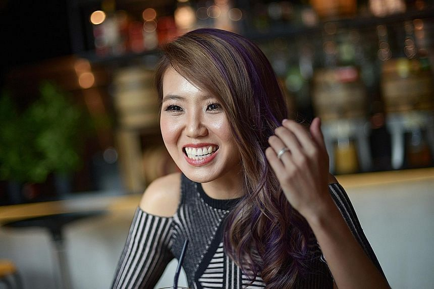 A more confident Tay Kewei says she hopes to do better than her performance at the 2009 gig.