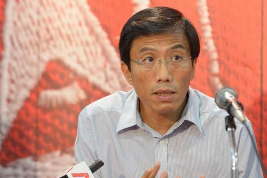 """Dr Chee Soon Juan has said that he is glad that there will be a """"one-to-one contest with the PAP"""" for the upcoming Bukit Batok by-election."""