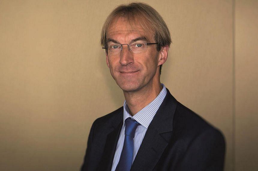 Kevin Gardiner, global investment strategist at Rothschild Wealth Management.