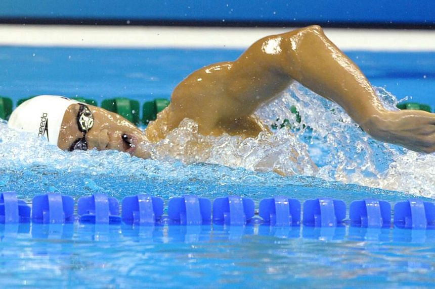 South Korean swimmer Park Tae Hwan will compete in the upcoming national trials after completing an 18-month doping ban.