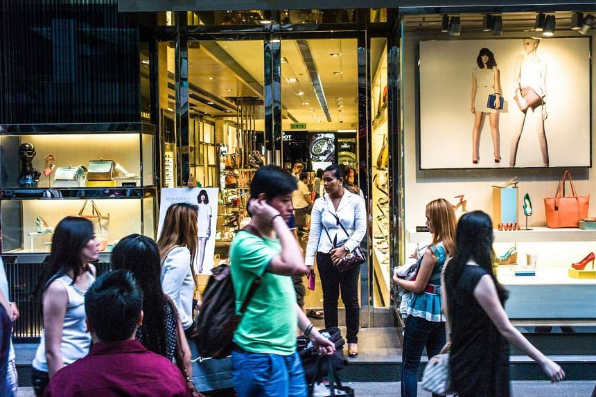 Research reveals that women in Singapore spend up to $204,000 on shoes in their lifetime.