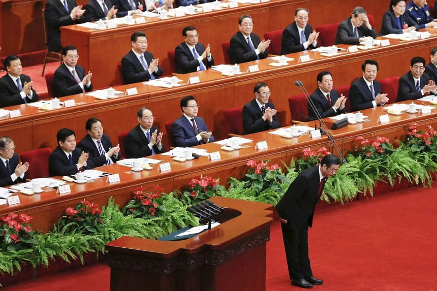 China has ruled on April 18 that bribes or embezzlement adding to 3 million yuan or more may incur the death penalty in future.