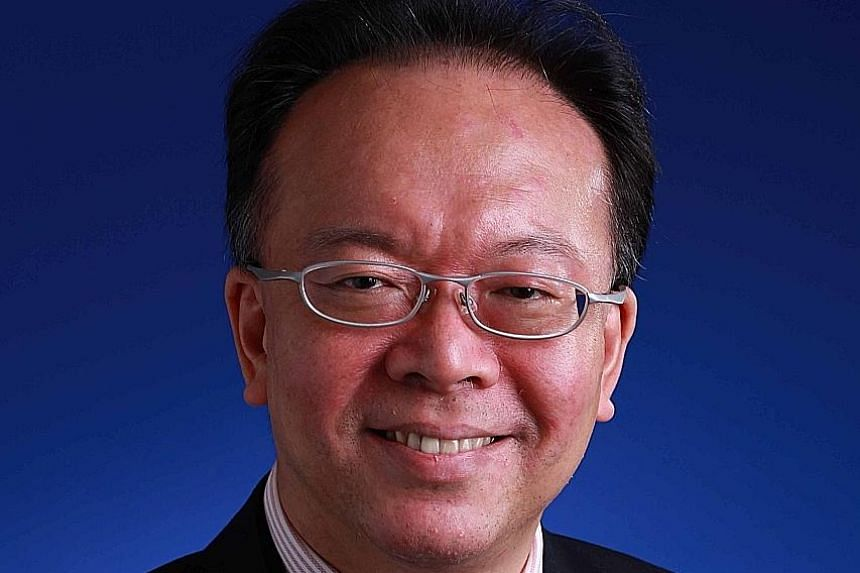Mr Tham said the new programme for chartered valuers and appraisers will boost quality and consistency.