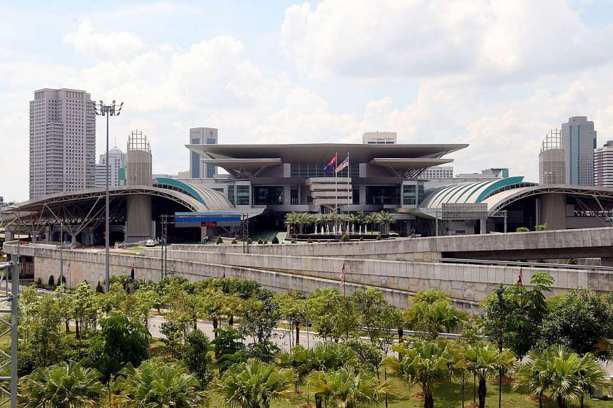 Abu Sufian was caught at the motorcycle lane at the Bangunan Sultan Iskandar Customs, Immigration and Quarantine (CIQ) complex for entering Malaysia without a valid pass.