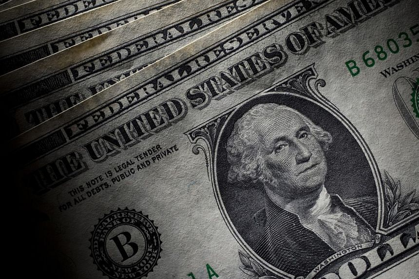 The greenback is set to gain to S$1.40 versus the Singapore dollar in the next few months, said Jason Wang, chief executive officer of Stamford Management.