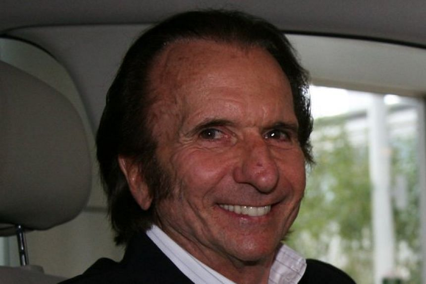 Fittipaldi has racked up 27 million Brazilian reals (S$9.95 million) in debts and is facing more than 60 lawsuits in the Brazilian courts, TV Record reported.