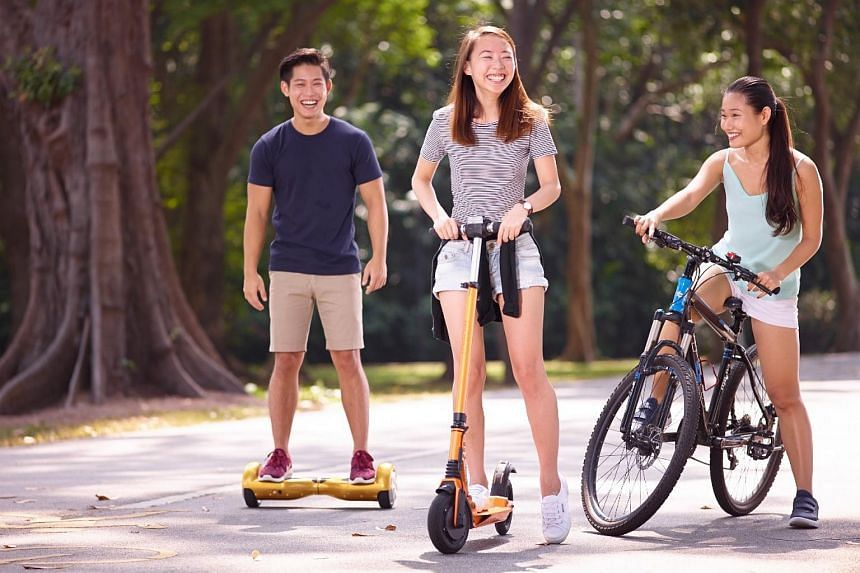 The Personal Mobility Guard offer $1 million third-party liability protection for policyholders.