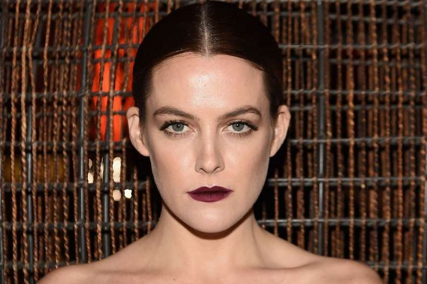 Riley Keough plays a law student who moonlights as an escort in The Girlfriend Experience.
