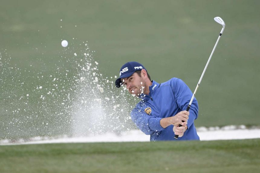 South Africa's Louis Oosthuizen has announced on Thursday (April 21) that he will not compete at the Rio Olympics.