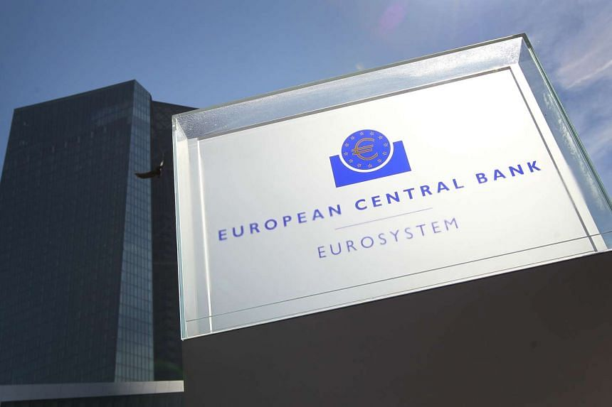 The European Central Bank held its key interest rates steady at its policy meeting on Thursday (April 21).