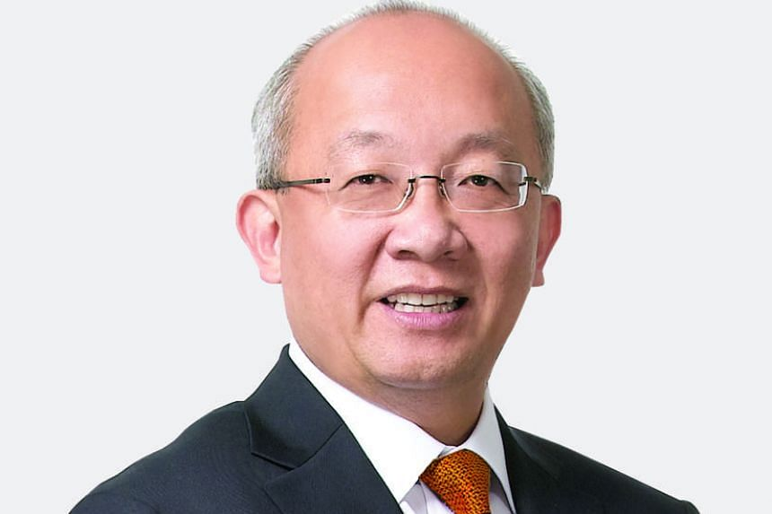 ATTRACTIVE: Our offering provides retail investors with an attractive investment proposition amid the relatively-low interest rate environment for retail bank deposits. - MR PUA SECK GUAN, Perennial chief executive, on its bond offering.