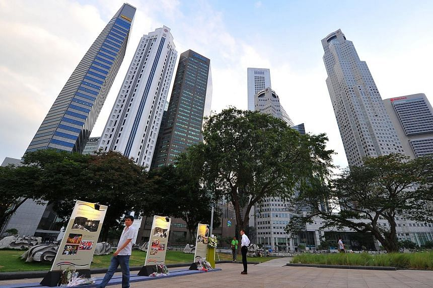 The Government wants feedback on proposals to strengthen Singapore as an international centre for debt restructuring