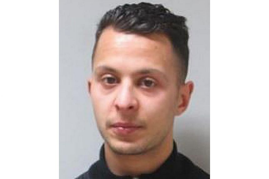 Key Paris attacks suspect Salah Abdeslam has been charged over a deadly shoot-out with police in Brussels.