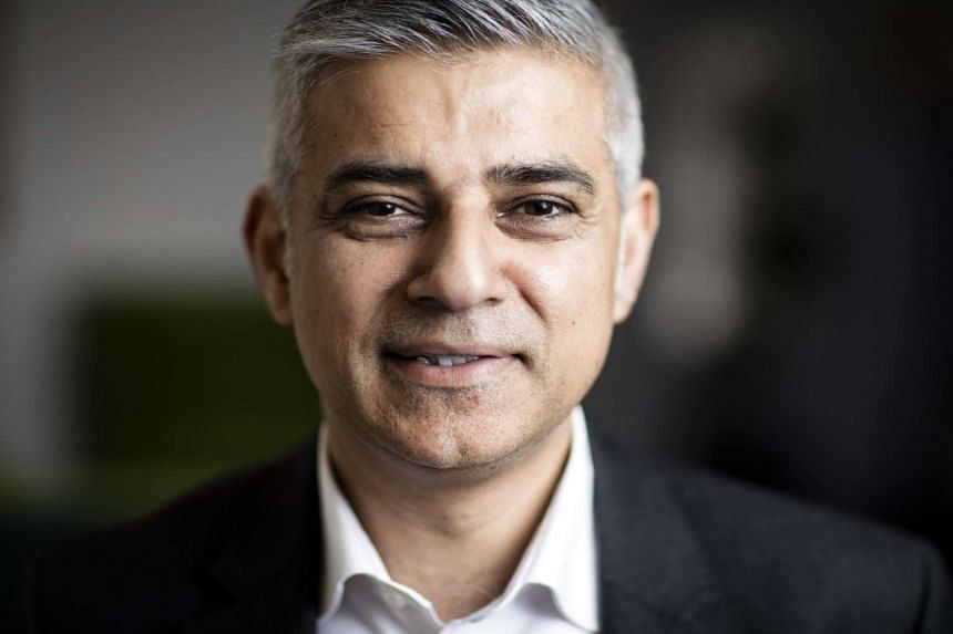 Britain's Labour Party candidate Sadiq Khan could be London's first Muslim mayor when the city goes to the polls on May 5. His faith and work as a human rights lawyer has been a target by the Conservative Party.