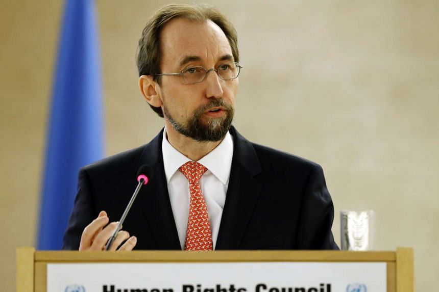 UN High Commissioner for Human Rights Zeid Ra'ad Al Hussein was concerned that there would be increased crackdown on criticism ahead of the Aug 7 referendum.