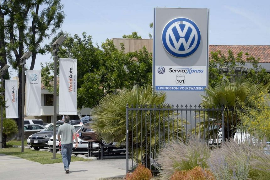 Volkswagen is increasing its provisions to pay for an emissions cheating scandal.