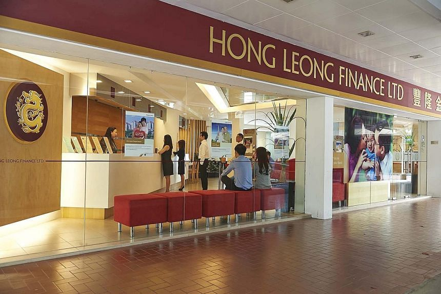 HLF's interest expense soared 47.2 per cent to $43.9 million, on higher interest payable on deposits, owing to higher prevailing interest rates and a higher deposit base. Longer-term Singapore interbank rates had risen sharply compared with a year ag