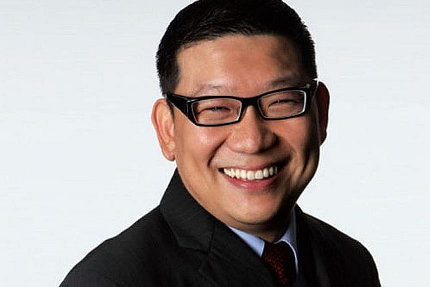 GIC group chief investment officer Lim Chow Kiat will be appointed deputy group president.
