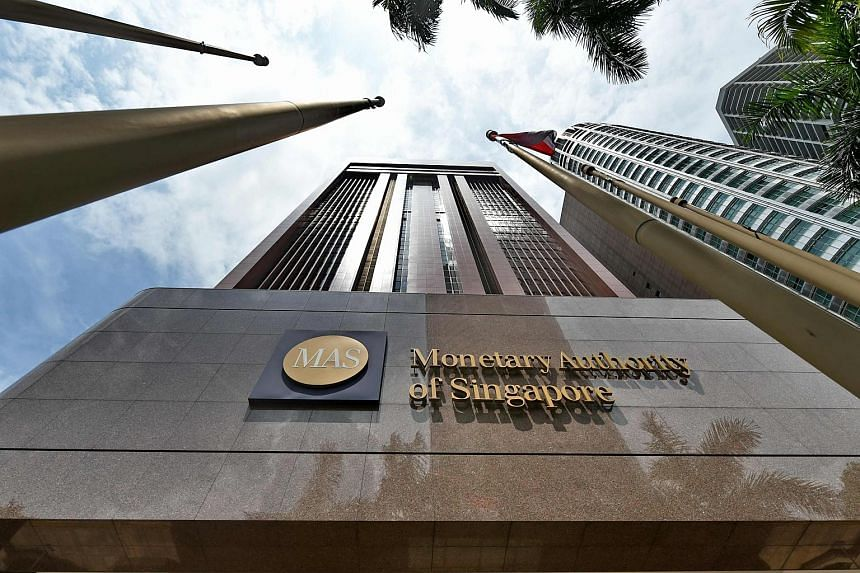 The Monetary Authority of Singapore and the Commercial Affairs Department are investigating several broking firms and trading representatives for possible contraventions of the Securities and Futures Act.